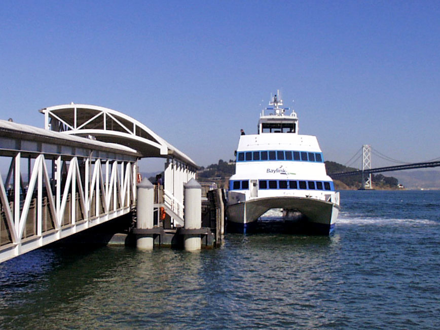 North Bay Ferry Maintenance & Operations Facility